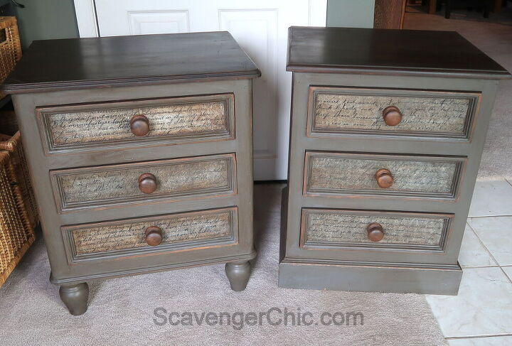 create an heirloom with grandma s old letters