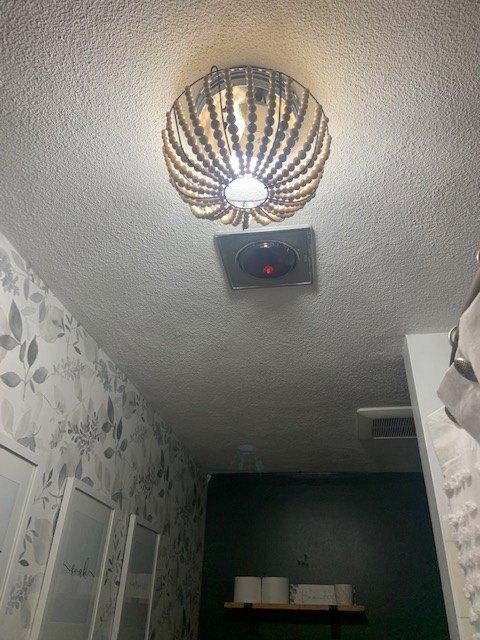 easy diy beaded light and cheap