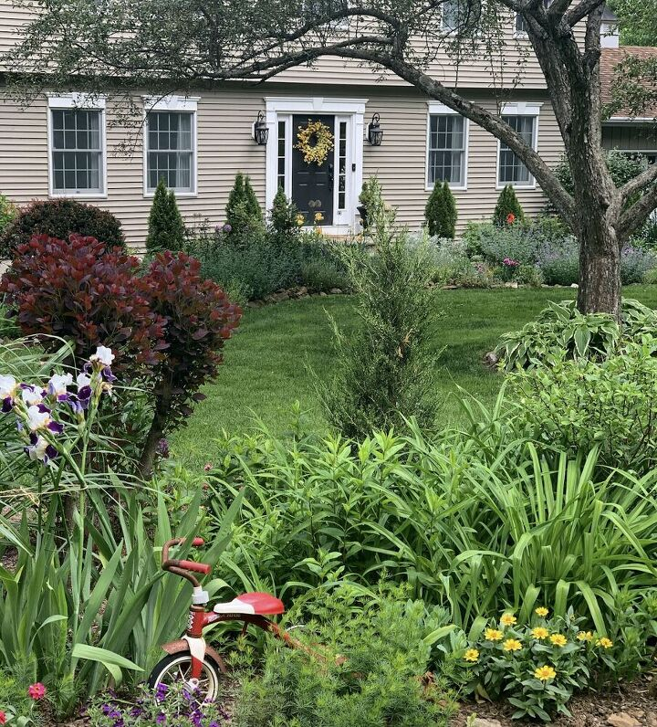 7 tips to get the best curb appeal
