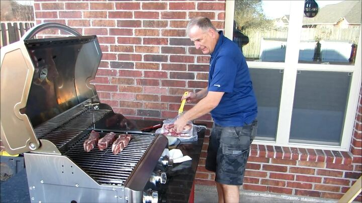 s 11 ways to make your backyard space more enjoyable, Building a Barbecue