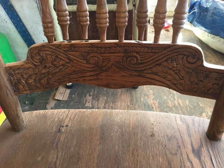 q how do i repair restore dry wood furniture