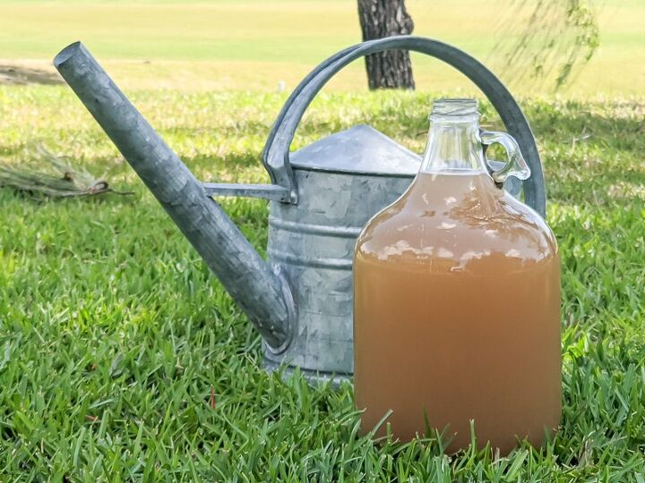 how to build a compost tea brewer