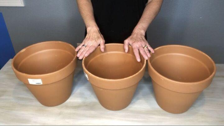 flower pot uncle sam