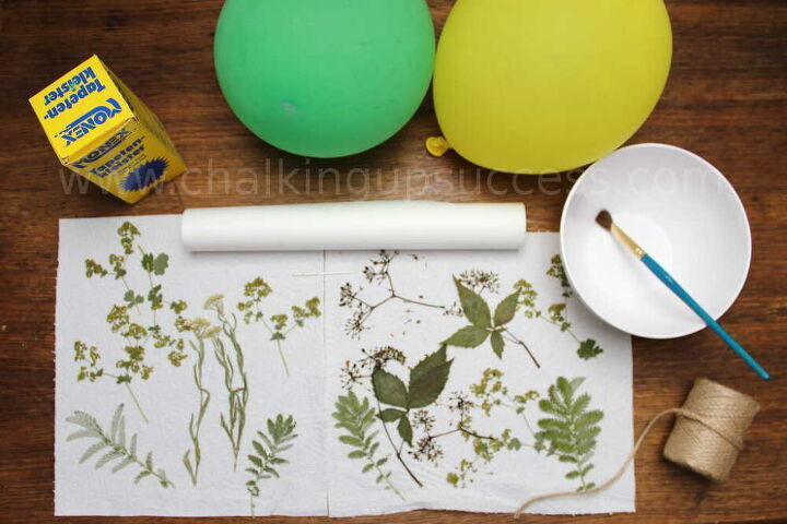 how to make beautiful pressed flower lanterns easy diy