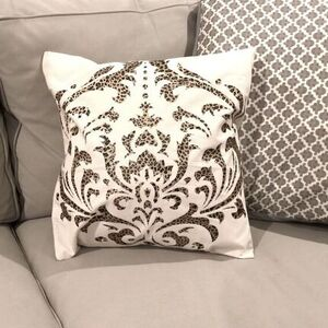 Custom Pillow Slipcovers