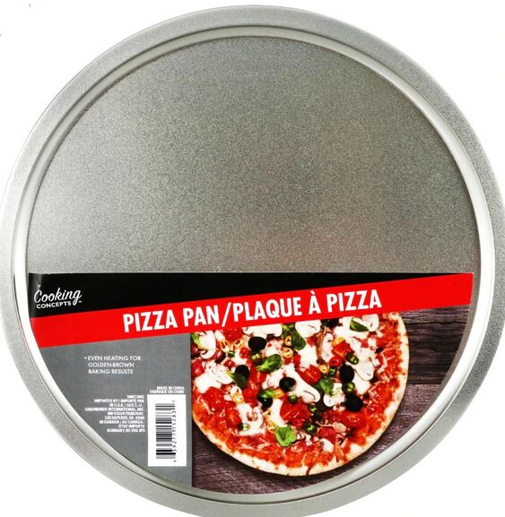 dollar tree pizza pan makeover