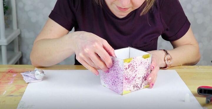 Glue the Tiles Together