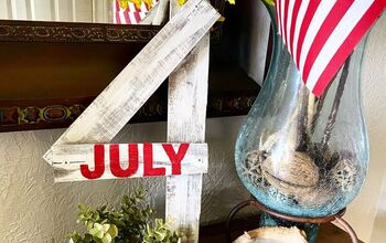 Quick 4th of July Project!!