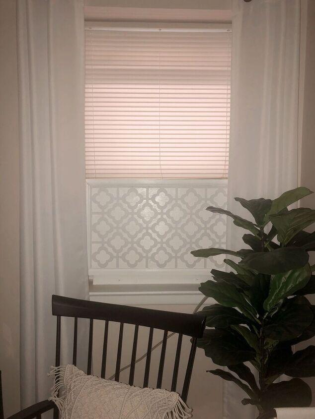 diy air conditioner cover