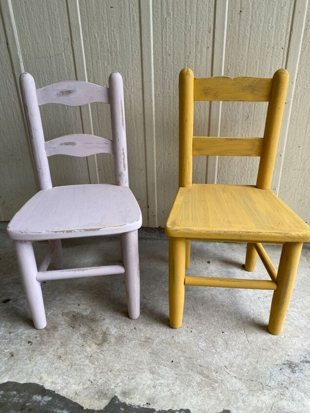 antique children s chair