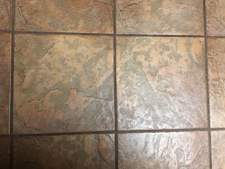 q how do i deep clean my floor