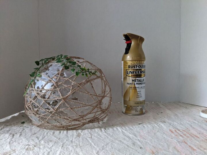 diy battery pendant light no outlet required