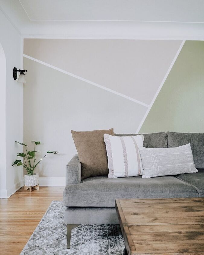 12 living room refresh