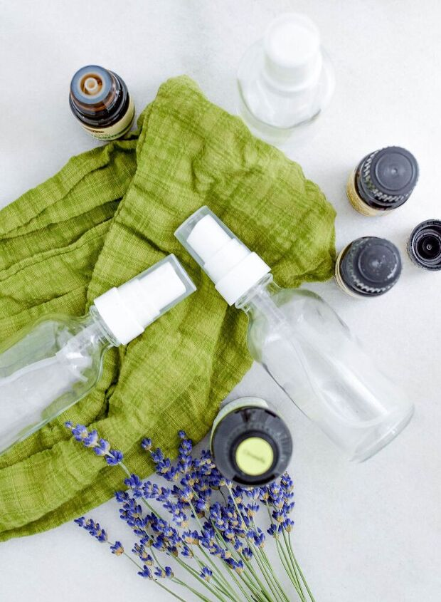 homemade bug repellant great for mosquitoes