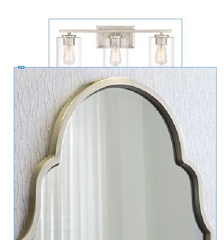 q lighting options