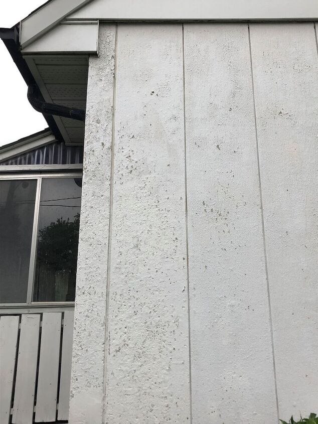 q pre paint prep advice for exterior home repaint project