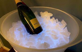 Glowing Drinks-cooler