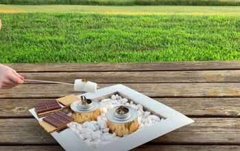 Up Your Summer Game With This DIY S'mores Kit