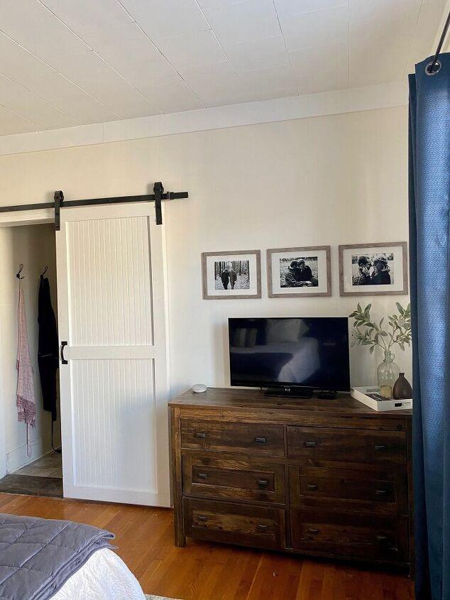 one hour modern door handle