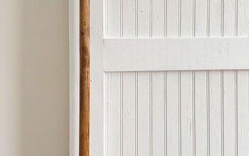 One-hour Modern Door Handle