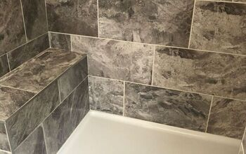 "3 Ingredient Magic Tub Cleaner: No Scrub, Low Odor, Natural""ish""!"