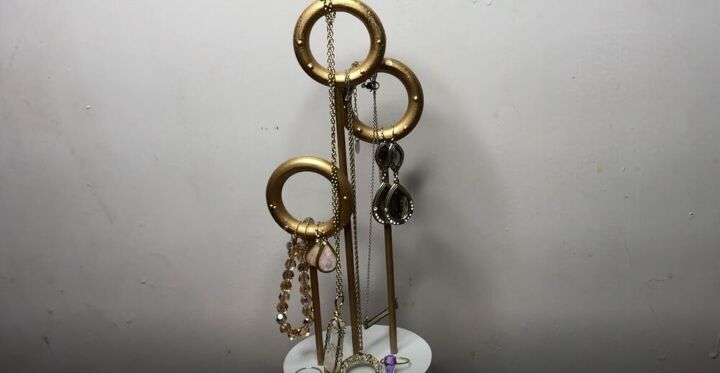 Harry Potter Jewelry Holder