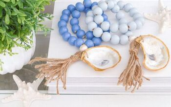 Coastal Decor Beads