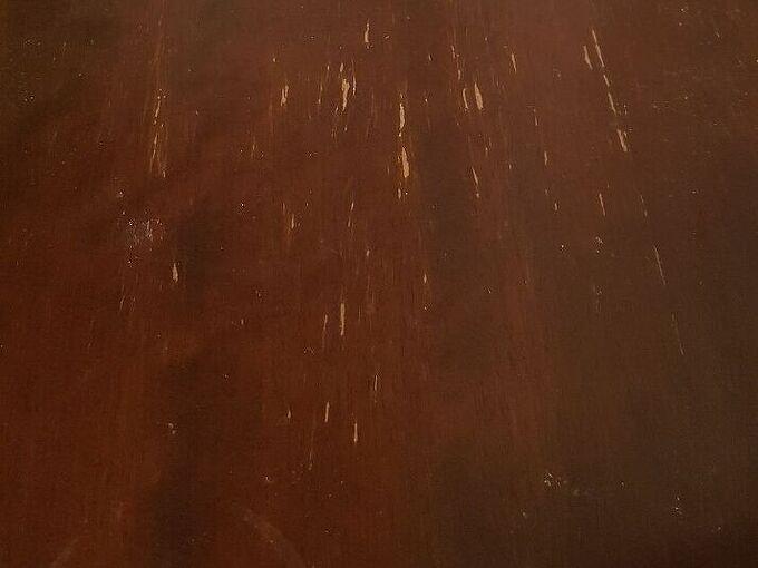 q repair wood veneer