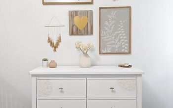 Creating a Gallery Wall: A Few Tips to Make It Easier!
