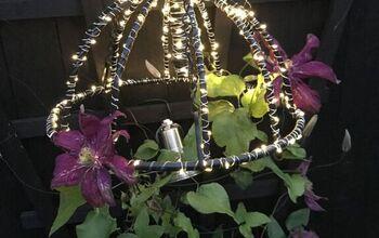 Garden Chandeliers