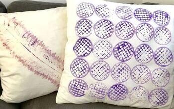Potato Masher Pillow Makeover