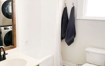 How to Paint Your Bathtub and Shower Like a Pro