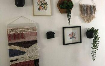 Boho Gallery Wall