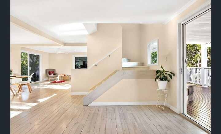 q need advice on house to remodel staircase
