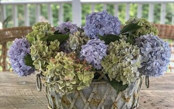 The Ultimate Guide to Keeping Fresh Cut Hydrangeas From Drooping