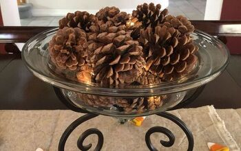 How To Make Cinnamon Pine Cones