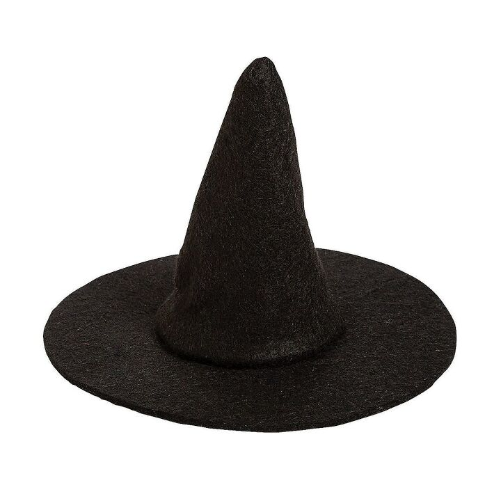 witch s hat topiary diy