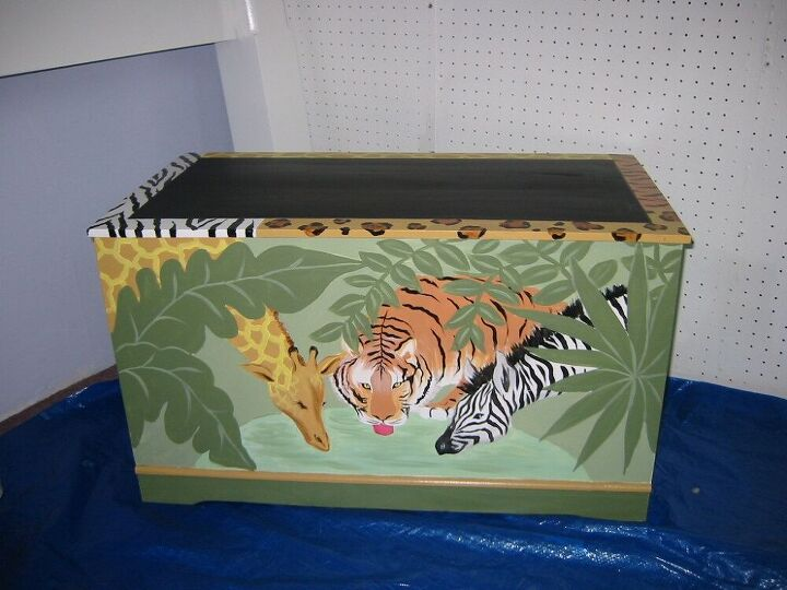 entrance shoe chest
