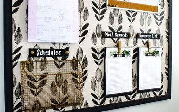 How To: DIY Chalk Board Labels
