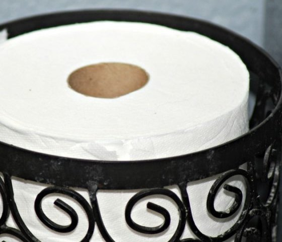 wait until you see this toilet paper roll hack