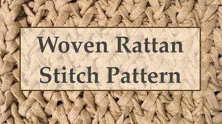 t repairing rattan