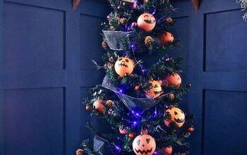 Halloween Tree!