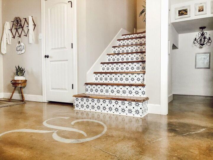 stairs refresh