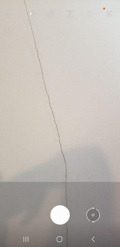q fix ceiling