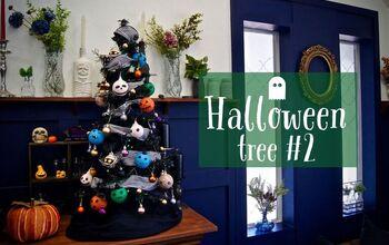 Halloween Tree #2