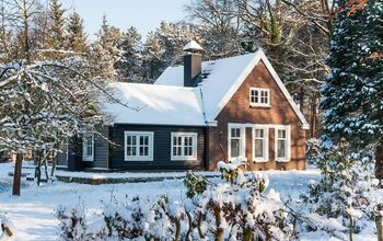 6 of The Most Important Things You Can Do to Winterize Your Home