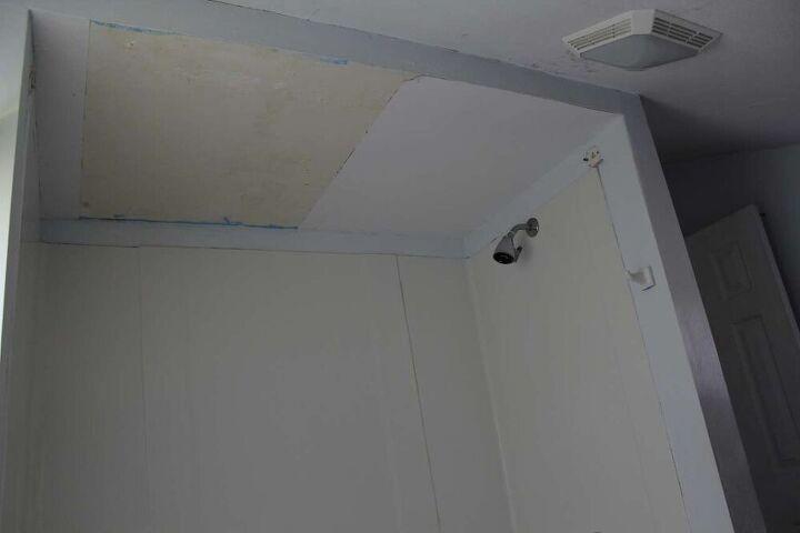 diy vinyl bead board ceiling