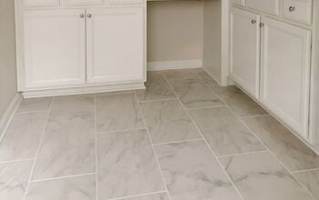 How to Make Dirty Grout Look Brand New Again for $10