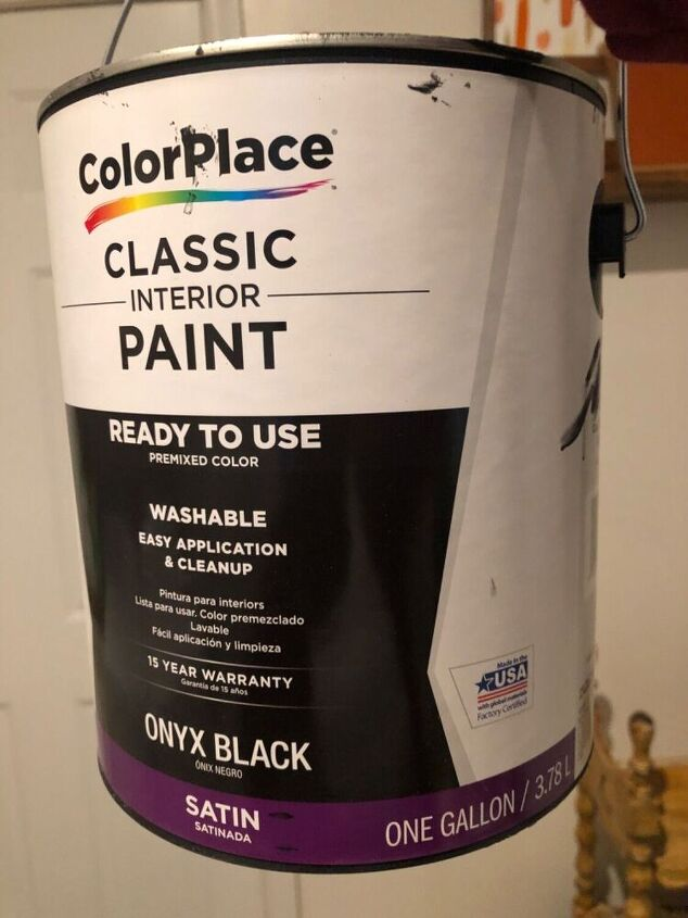 the power of paint bedroom accent wall