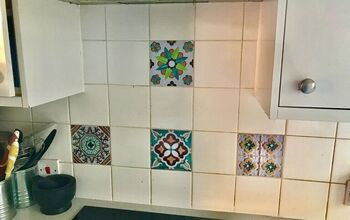 How to Give Your Kitchen Tiles a Quick Facelift